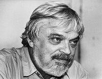 Игорь Фёдорович Шарыгин